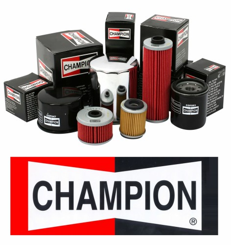 Champion Oliefilters
