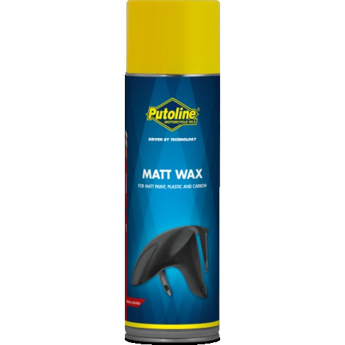 Putoline Matt Wax 500ml