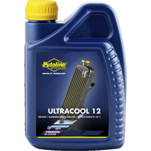 Putoline Ultracool 12 1L