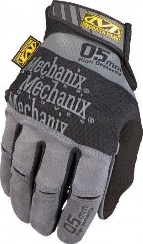 Mechanix Special 0.5mm High Dexterity handschoenen