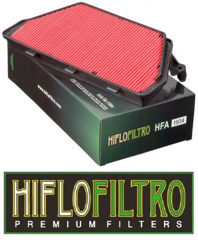 Hiflo Filtro Luchtfilters