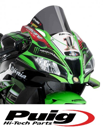 Puig Ruiten Racing