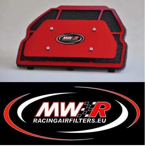 MWR High Efficient airfilters
